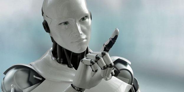 Ar kompiuteriai valdys pasaulį?